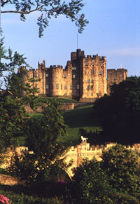 Castles and Museums in Newcastle upon Tyne